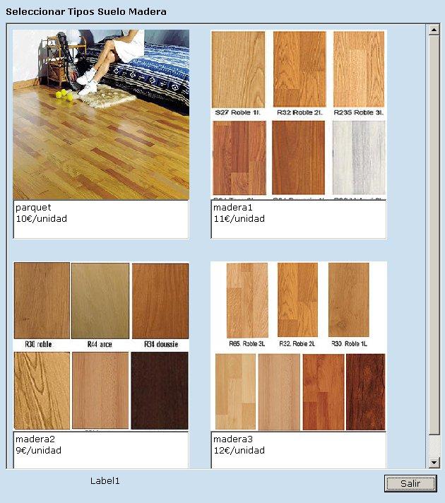 Autoxuga costes de construccion de casas - Tipos de suelos de madera ...