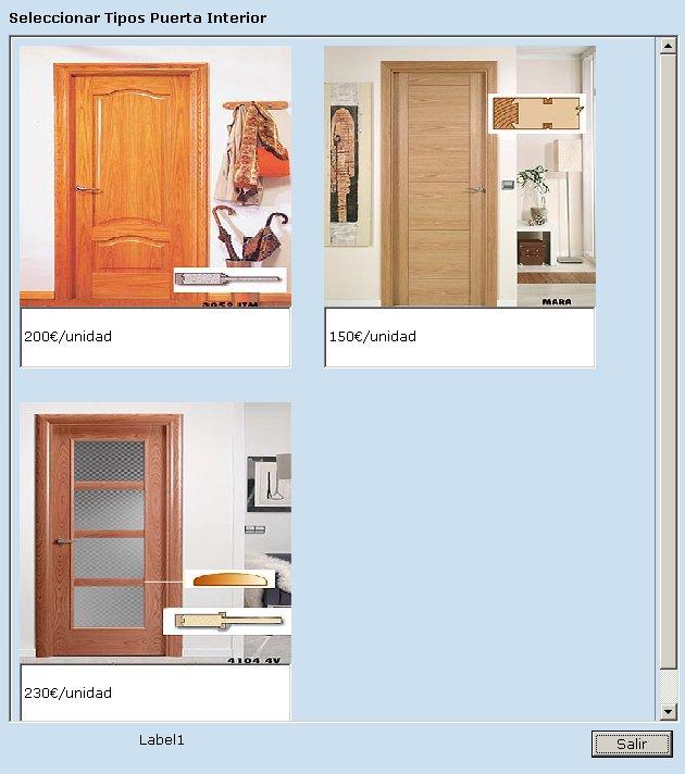 Autoxuga te ayuda a elegir el tipo de puerta para el interior - Tipos de puertas de interior ...